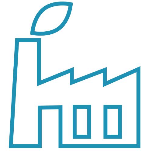 Erneuerbare Energien für Industria und Unternehmen