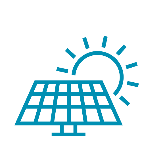 Entwicklung Photovoltaik
